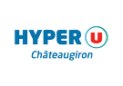 Hyper U Châteaugiron